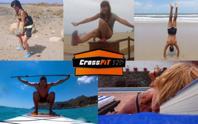 Comença el concurs de fotos de CrossFit a les vacances
