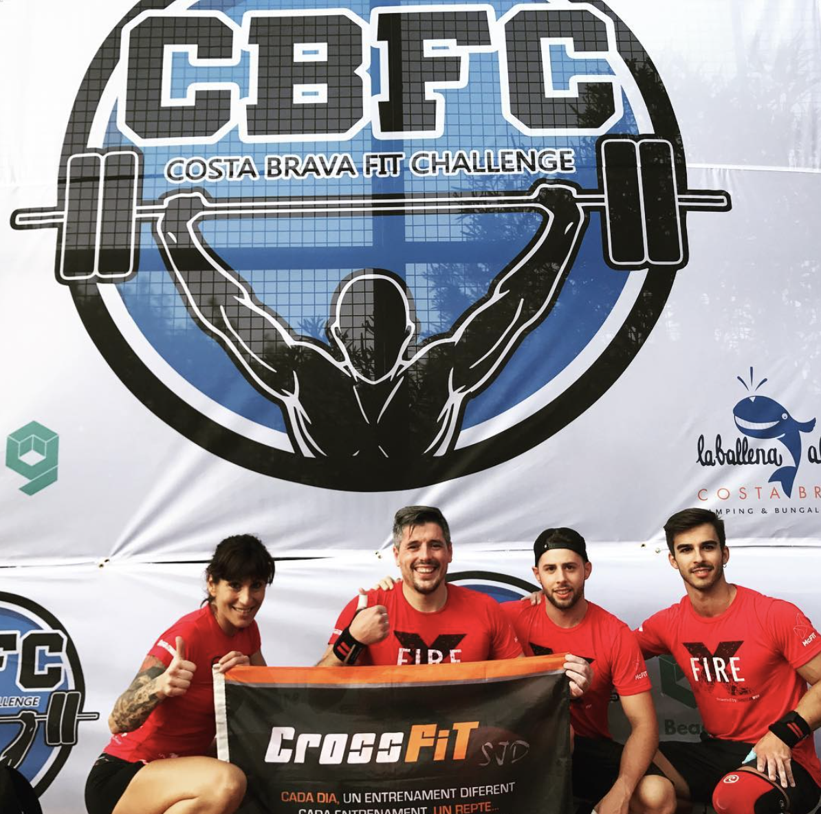 crossfit sjd costa brava fit challenge 02