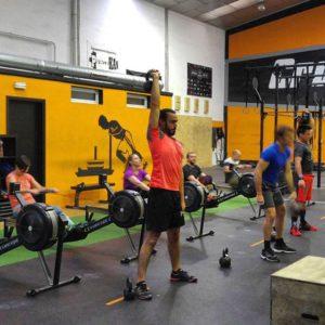 entrenamiento funcional en Hospitalet de Llobregat