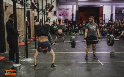 Alex i Sergi Bonich: com és competir a CrossFit amb el teu germà?