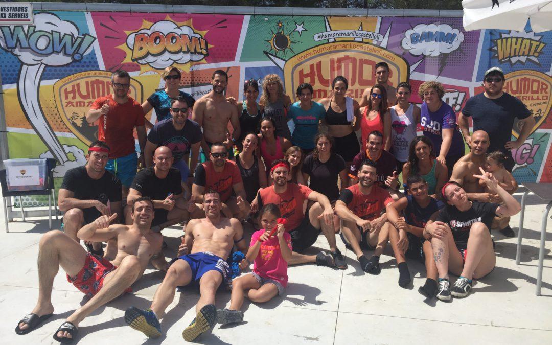 5 anys de CrossFit SJD!
