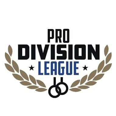 La Pro Division League. Anima't a participar-hi!