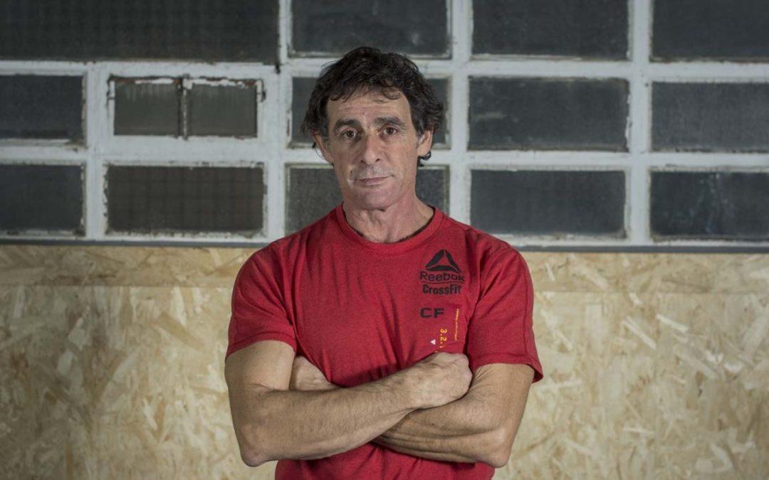 Alfonso Jiménez, nou entrenador d'Halterofília a SJD